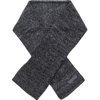 Jollein Sjaal Natural Knit - Anthracite
