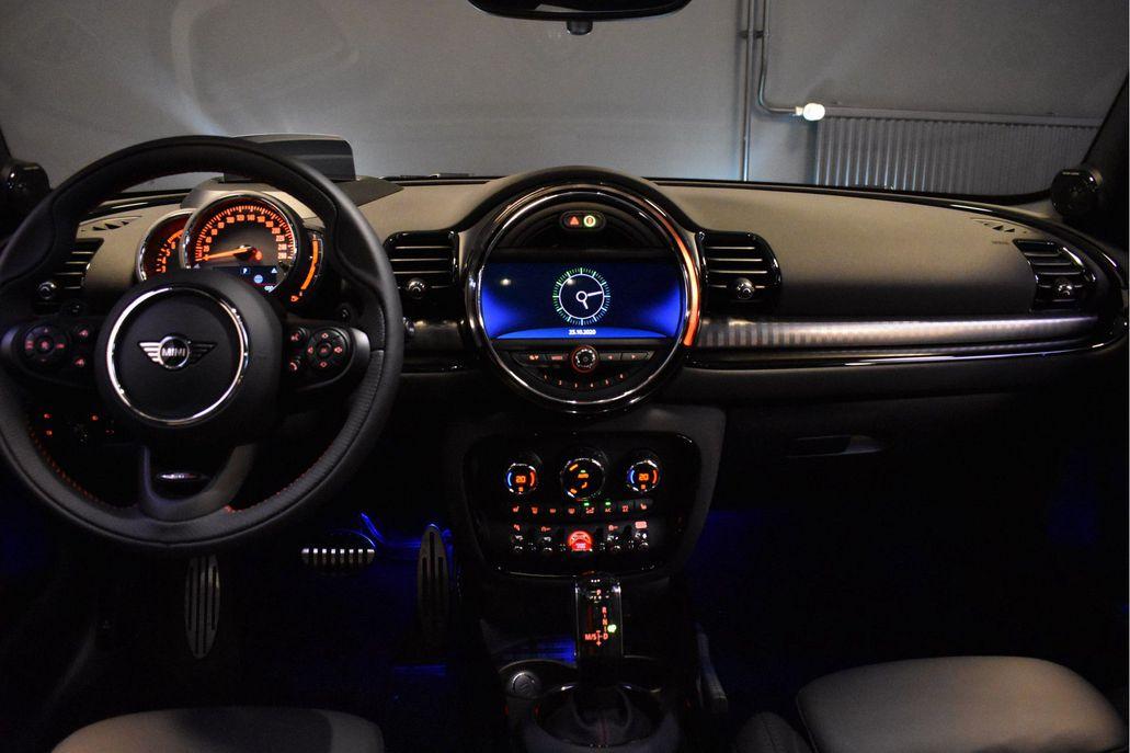 MINI Cooper S Clubman Hammersmith Edition Aut.