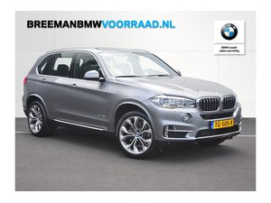 BMW X5 xDrive30d xLine High Executive Aut.