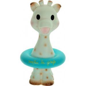 Sophie de Giraf Badspeeltje in Doosje Blauw