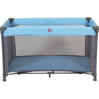 Topmark Campingbed Charlie - Blue