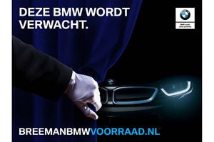 BMW X3 xDrive20i High Executive Aut