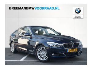 BMW Gran Turismo 320I High Executive Luxury Line Aut.