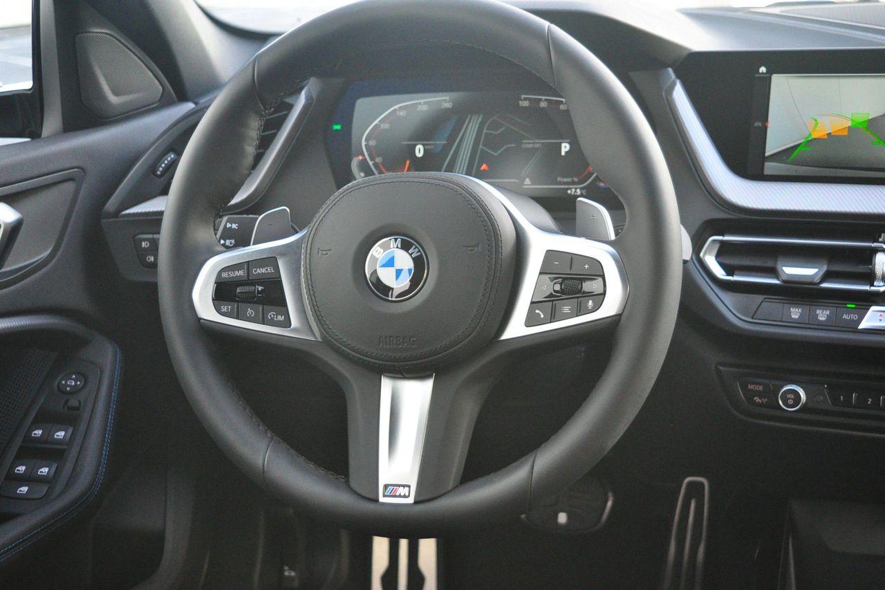 BMW 1 Serie 120i Executive Edition M Sport Aut.