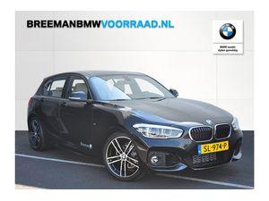 BMW 118i High Executive M Sport Edition Aut