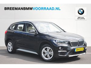 BMW X1 sDrive16d High Executive xLine