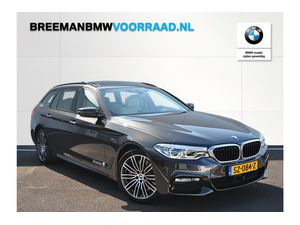 BMW 540i Touring xDrive High Executive M Sport