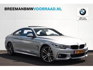 BMW 4 Serie 440i Coupé High Executive M Sport Aut.