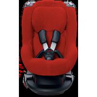 Briljant Baby Autostoelhoes Groep 1+ Rug - Rood (UL)