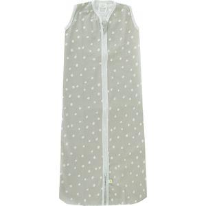 Little Lemonade Zomerslaapzak 110cm - Dots Grey