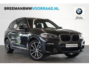 BMW X3 xDrive20i High Executive M Sport Aut.