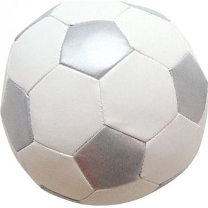 Bam Bam Football Silver