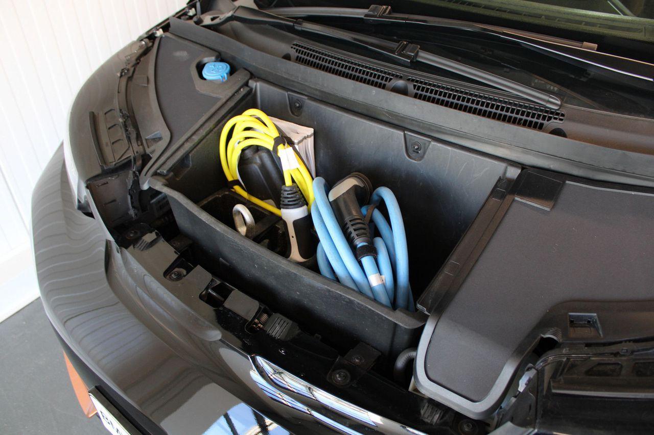 BMW i3S RoadStyle Edition 120Ah 4% bijtelling
