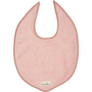 Koeka Slab Drop Dijon - Shadow Pink
