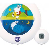 Kid'Sleep Classic LED - Wit
