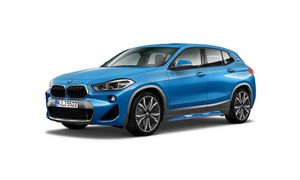 BMW X2 sDrive20i Model M Sport X