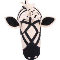 Kidsdepot Dierenkop - Zebra