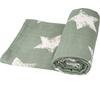 Briljant Baby XXL Hydrofiel Doek 140x200 cm - Robin Stonegreen