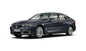 BMW 320i Gran Turismo  Model Luxury Line
