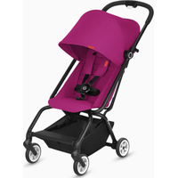 Cybex Buggy Eezy S - Passion Pink