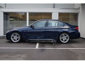 BMW 3 Serie 318i Sedan Executive M Sport Aut.