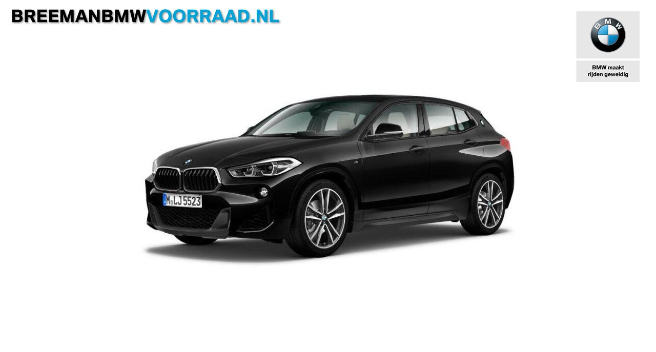 BMW X2 sDrive18i Model M Sport