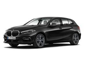 BMW 1 Serie 118i Executive Edition Sportline