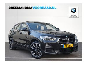 BMW X2 sDrive18i High Executive