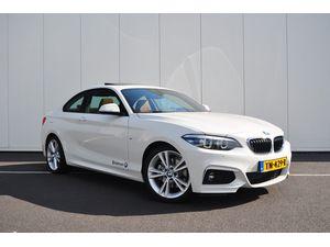 BMW Coupé 220i High Executive M Sport Aut