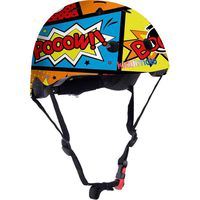 Kiddimoto Helm Special edition - Comic - S