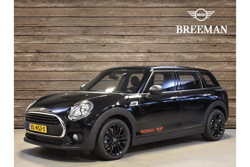 MINI One Clubman Business Edition Aut.