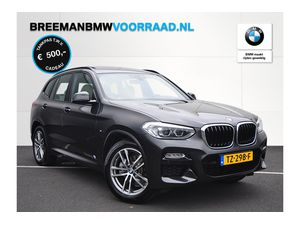 BMW X3 xDrive20i High Executive M Sport Aut.