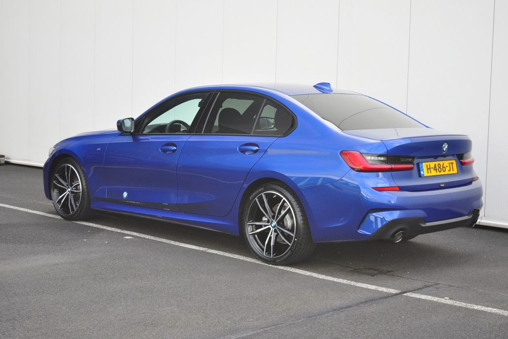 BMW 3 Serie 320i Sedan Executive M Sport Aut.