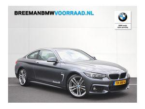 BMW 420i Coupé High Executive M Sport