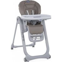 Chicco Kinderstoel Polly Magic Relax - Dove Grey