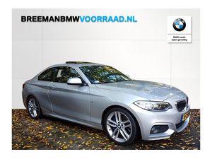 BMW 220i Coupé High Executive M Sport Aut.