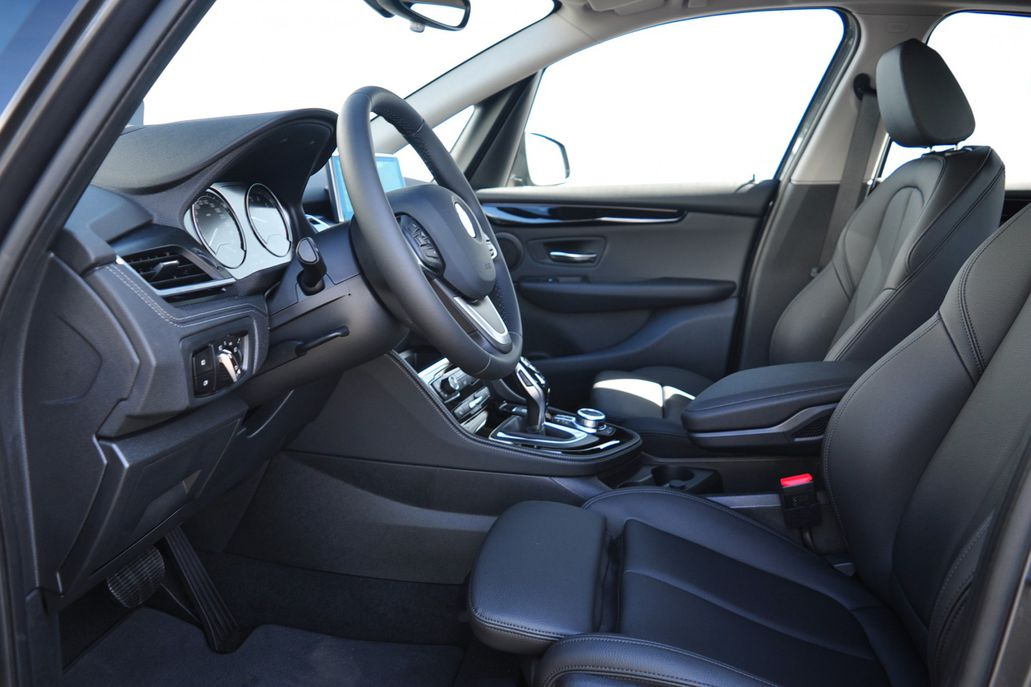 BMW 2 Serie 218i Active Tourer High Executive Sport Line Aut.