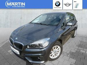 BMW 218 i Active Tourer *Advantage*EU 6*LED*Navi*Tempomat*