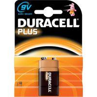 Duracell Batterij Blok 9V