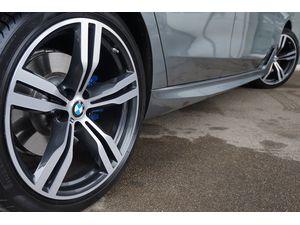 BMW Gran Turismo 630i High Executive M Sport