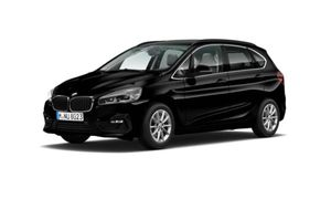 BMW 218i Active Tourer Corporate Lease Edition