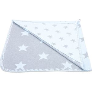 Baby's Only Omslagdoek Ster Baby Blauw