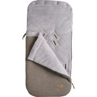 Baby's Only Voetenzak Buggy Stoer Taupe