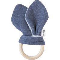 Trixie Bijtring Rabbit - Midnight Blue