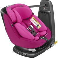 Maxi-Cosi AxissFix Plus - Frequency Pink