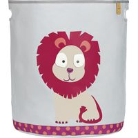 Lässig 4Kids Toy Basket - Wildlife Lion