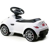 Loopauto Mercedes SLK55 AMC Wit - Happy Baby