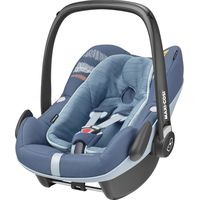 Maxi-Cosi Pebble Plus - Frequency Blue