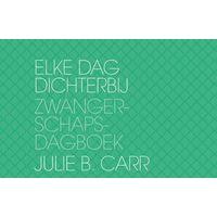 Happy Baby Zwangerschapsdagboek - Elke Dag Dichterbij