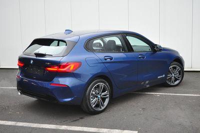 BMW 1 Serie 5-deurs 116i Executive
